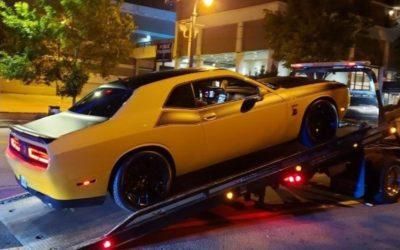 Скандалы и криминал: Департамент полиции Атланты заявил, что арестовал 44 человека и конфисковал 29 автомобилей