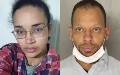 Криминальные новости: Полиция арестовала мужчину, после того, как пропала его сожительница