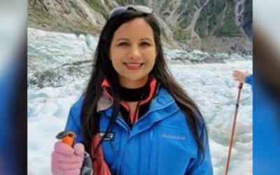 Криминальные новости: Женщина, которая считалась пропавшей без вести, после того, как отправилась на прогулку, была найдена мертвой