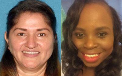 Криминальные новости: Женщина, находящаяся в розыске за избиение и убийство своей жены, была арестована в штате Техас