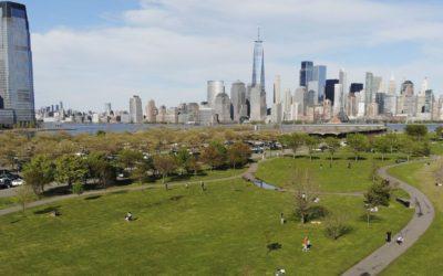 Скандалы и криминал: В штате Нью-Джерси назревает критическая ситуация с антисанитарией в парках