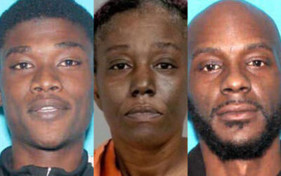 Криминальные новости: Охранник магазина был застрелен жительницей Мичигана, причиной послужил запрет войти в магазин