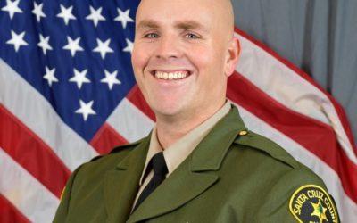 Криминальные новости: В результате перестрелки былубит заместитель шерифа и ранены два другихсотрудника правоохранительныхорганов