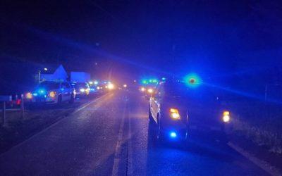 Криминальные новости: В штате Алабамабыло начато расследование убийства семи человек