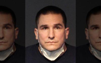 Скандалы и криминал: Мужчина, проживающий в городе Рено, признал себя виновным в краже сотенмедицинских масок