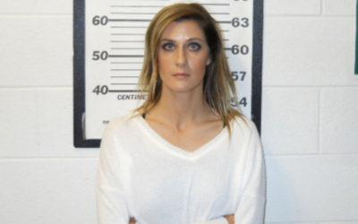 Скандалы и криминал: Судья не подписал соглашение о признании вины с женщиной, обвиняемой в сексуальных отношениях с несколькими подростками