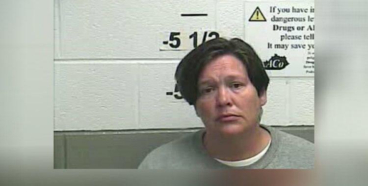 Криминальные новости: Женщина проведет остаток своей жизни за решеткой, это стало известно, после вынесения ей приговора судом