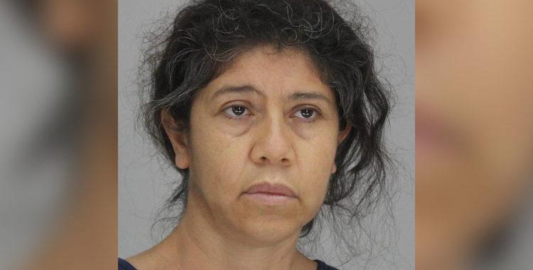 Криминальные новости: Преступница, которая провела последние семь лет своей жизни в бегах, была арестована на границе с США