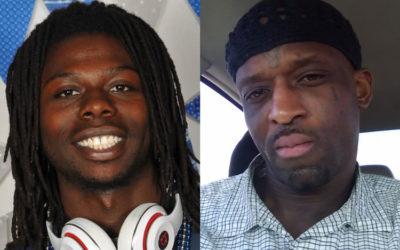 Криминальные новости: Семьи двух чернокожих мужчин, найденных повешенными на деревьях, заявили, что они не верят в их самоубийство