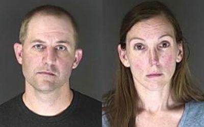 Криминальные новости: Семейную пару обвиняют в убийстве их 11-летнего сына