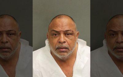 Криминальные новости: Мужчина, проживающий во Флориде, убил свою жену и 21-летнего сына, застрелив их из огнестрельного оружия