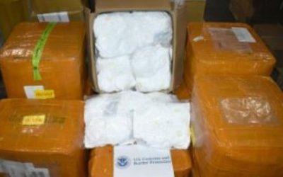 Скандалы и криминал: Федеральные таможенные агенты изъяли около 10000 контрафактных респираторных масок