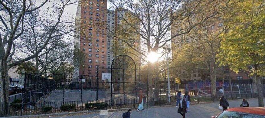 Скандалы и криминал: Полицейские вынуждены были отреагировать на кровавую драку в парке Бронкса