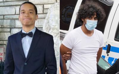 Криминальные новости: Средь бела дня подвергся фатальному для себя нападению 18-летний Уинстон Ортис