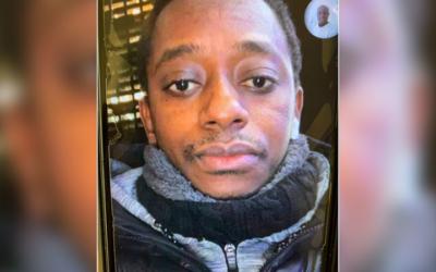 Криминальные новости: Преступнику 25-летнему Митчеллу Томпсону, удалось благополучно сбежать в штат Делавэр