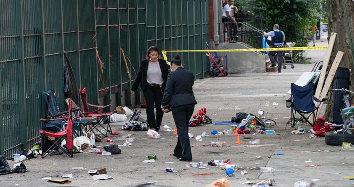 Криминальные новости: После погони патрульные задержали 39-летнего Хоама Касадо, проживающего на Кротон Авеню в Бронксе