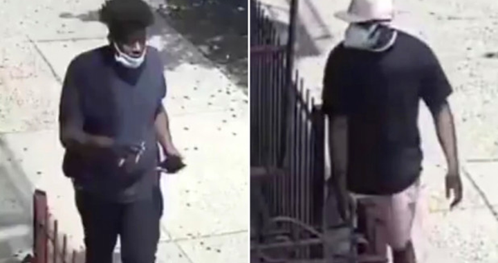 Скандалы и криминал: Переломом носа отделался 23-летний парень, который средь бела дня подвергся нападению