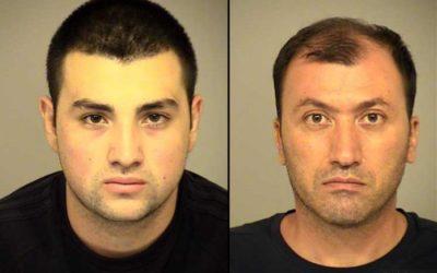 Скандалы и криминал: Помощники шерифа и детективы Таузенд-Оукс, арестовали двух подозреваемых