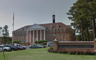 Криминальные новости: В Южном Арканзаском Университете был убит студент, а другой учащийся ранен, это произошло вовторник после перестрелки