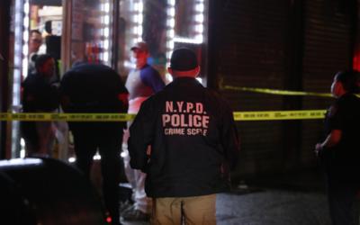Криминальные новости: Полиция арестовала подозреваемого в расправе над 28-летним Эваном Хиллменом, который 5 июня получил пулю в голову
