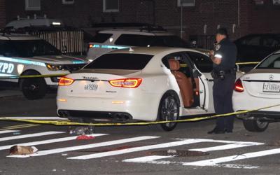 Криминальные новости: Не исключено, что неизвестный убийца ошибся