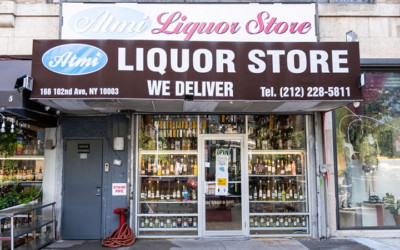 Криминальные новости: Полиция разыскивала 20-летнего Антонио Смита-Ортиса, по инициативе которого разграблен магазин спиртного