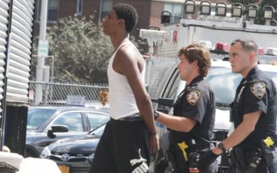 Скандалы и криминал: Обвинение в автоугоне было предъявлено двум подросткам, 15 и 16 лет