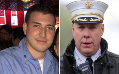 Скандалы и криминал: Вновь «отметился» 28-летний Роберт Гала, сын главы отдела кадров Департамента пожарной охраны