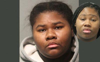 Криминальные новости: Согласно заявления управления полиции Чикаго, клиентка нанесла сотруднику магазина 27 ударов ножом