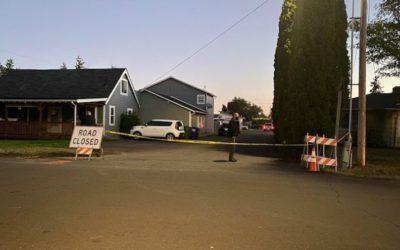 Криминальные новости: По сообщению полиции, несколько человек погибли во время стрельбы, произошедшей после захвата заложников
