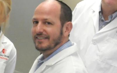 Скандалы и криминал:  К 1 году и 1 дню лишения свободы приговорен профессор отделения медицинских патологий