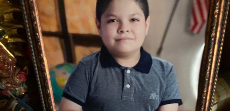 Криминальные новости: Полиция Джорджии просит общественность помочь в поисках убийцы 13-летнего мальчика из Ривердейла