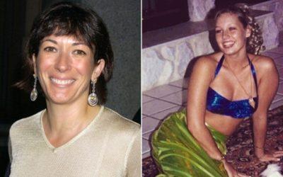Скандалы и криминал: Свидетелем по делу Гислейн Максвелл, может выступить 42-летняя Молли Скай Браун