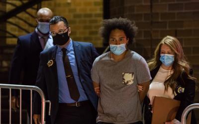Криминальные новости: Находясь в бегах Джошуа Мартинес заявил, что не намерен сдаться, а собирается покончить с собой