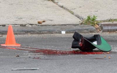 Криминальные новости: Преднамеренный характер носит убийство 33-летнего Феликса Медины