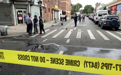 Криминальные новости: Полиция уверена в том, что это убийство, являлось спланированным покушением