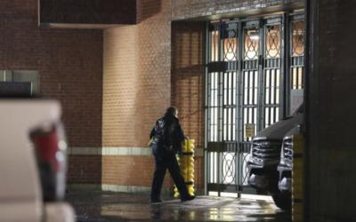 Скандалы и криминал: Сразу после выхода из исправительного центра был вновь арестован 18-летний бруклинец