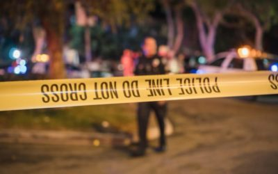 Криминальные новости: Полиция завершила расследование дела о гибели 25-летнего Дэрриена Рэмдиала