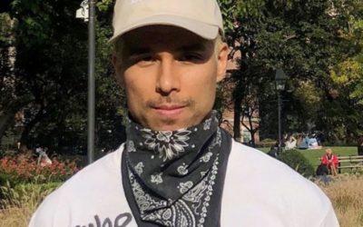 Криминальные новости: Эксперт по боевым искусствам использовал свои навыки, чтобы обезвредить мужчину с растройством психики