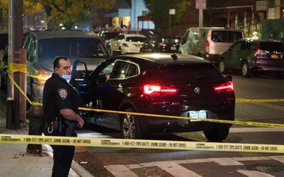 Скандалы и криминал: Дважды за вечер полицейским пришлось применять табельное оружие