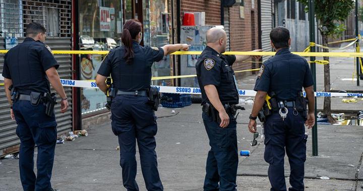 Криминальные новости: Полиция установила личность Деванте Ричардса, который был арестован по обвинениям в убийстве