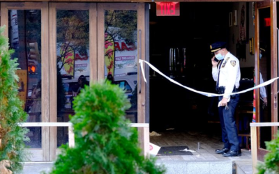 Криминальные новости: Правоохранительные органы не дали скрыться 32-летнему Доминго Берроа, которого обвиняют в убийстве