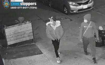 Скандалы и криминал: Досталось жителю Истсайда, который вечером привлек внимание незнакомых подростков