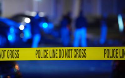 Криминальные новости: Родные стены не помогли 67-летнему Бенсону Петсону, которого зарезали в его квартире