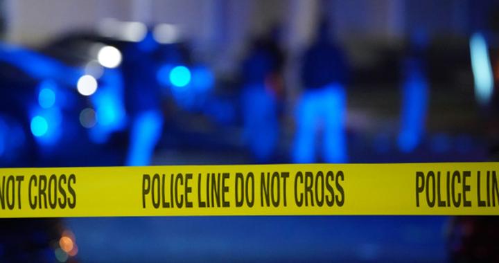 Криминальные новости: Не только за нападение, но и за убийство предстоит ответить 28-летнему Джеймсу Вудсу