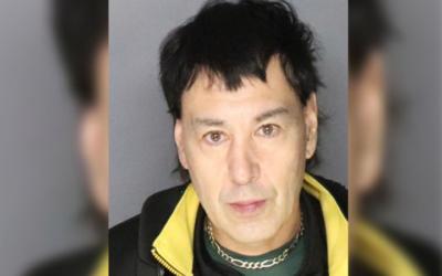 Скандалы и криминал: Обвинения в сутенерстве были предъявлены 57-летнему Полу Александеру