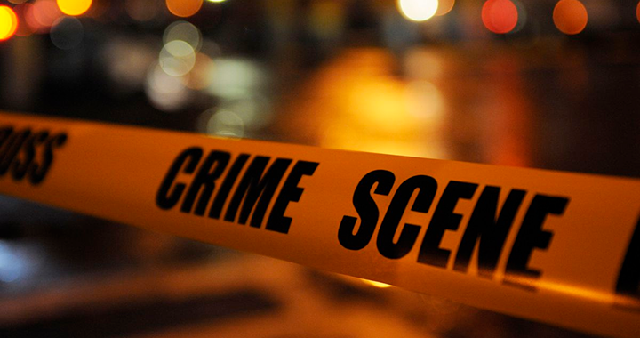Скандалы и криминал: Не на шутку разбушевался 43-летний Брайан Томпсон из Нью-Джерси