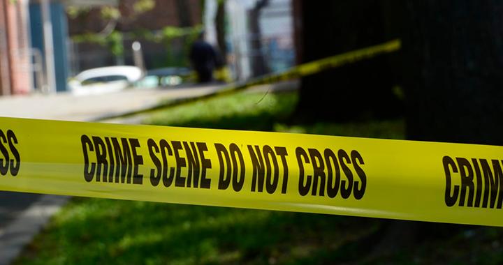 Криминальные новости: Серьезно навредить так и не сумел злоумышленник, который ночью бросил бутылку с «коктейлем Молотова»