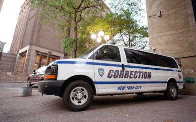Скандалы и криминал: Обвинения предъявлены сотрудницам Департамента исправительных учреждений