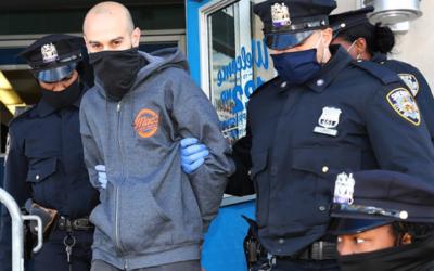 Скандалы и криминал: Уголовные обвинения по 10 пунктам были предъявлены 43-летнему Дэнни Прести